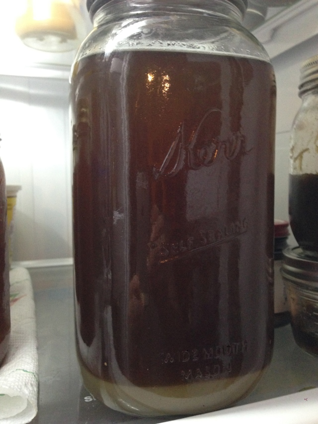 Box Elder Syrup